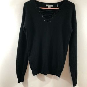 Christopher Fischer Cashmere Sweater Size S